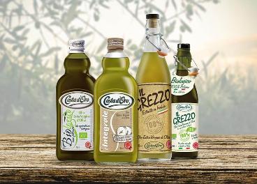 Más concentración en el mercado mundial del aceite de oliva