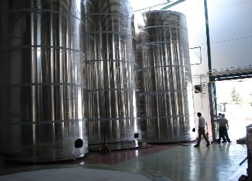 La CE estima un enlace de 830.000 ton de aceite de oliva