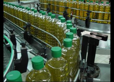 Nuevo tirón récord de salidas de aceite de oliva en Julio