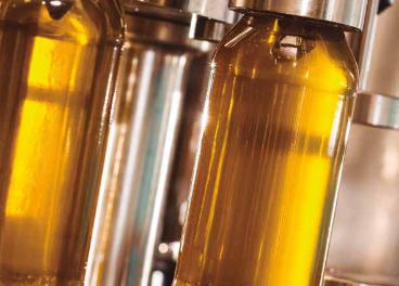Precios del aceite de oliva, según mercado