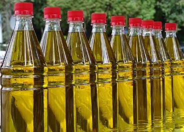 Láser y algoritmos detectarán fraudes del etiquetado en el aceite de oliva