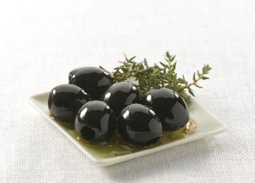 Año negro para la exportación de aceituna negra española a EEUU