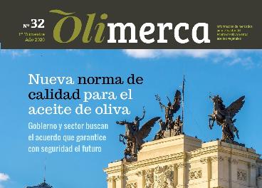 Portada Olimerca 32
