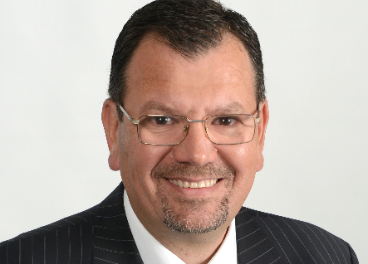 Antonio Carazo.