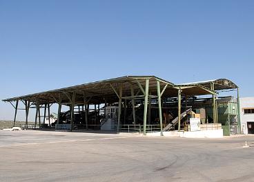 Cooperativa Olivarera Pontanense.