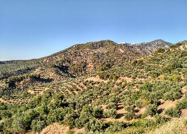 Sierra Segura de Jaén