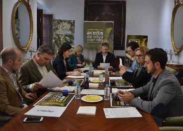 Jurado Premios Diputación de Córdoba