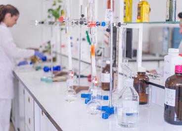Laboratorio Indlab