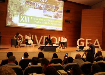 13ª edición del Encuentro GEA.
