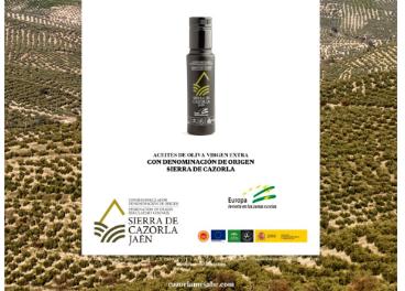 Campaña DOP Sierra de Cazorla