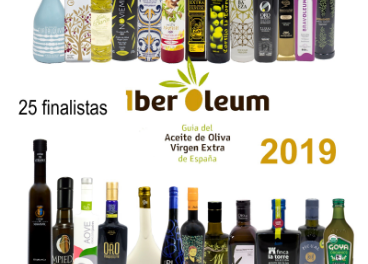 Guia Iberoleum 2019