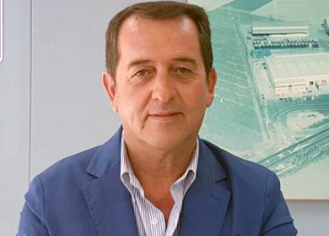 Francisco J. Bernal