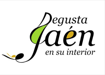 Logo Degusta Jaén