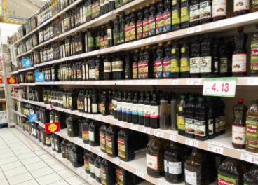 El aceite de oliva virgen extra envasado gana ...