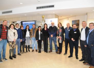 La CE pide a Andalucía que agilice las ayudas a emprendedores rurales - OLIMERCA