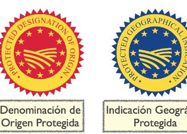 Logos de calidad diferenciada
