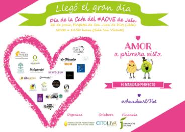 El Día del AOVE de Jaén se celebrará el 26 de junio.