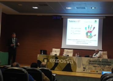 Presentación Expoliva Todolivo