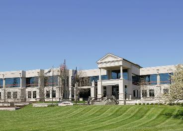 Sede central de Alltech