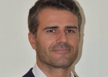 Gonçalo Almeida- Director de Olivum