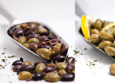 Aceitunas Mani Foods