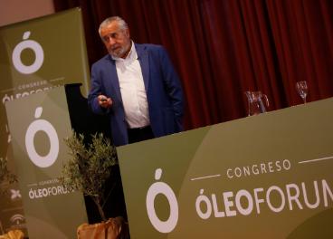 Enrique Delgado Oleoforum