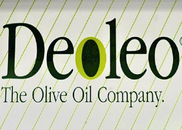 Logo de Deoleo
