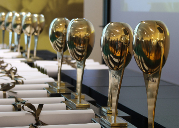 Galardones Premios Expoliva