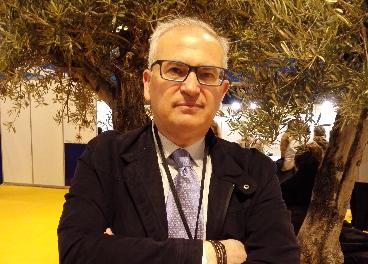 Manuel Parras, IGP Aceites de Jaén