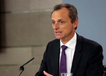 Ministro de Ciencia, Innovación y Universidades, Pedro Duque.