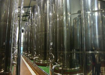 Bodega de aceite