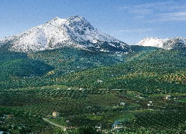 Sierra de la Subbética