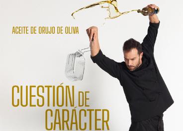 Nueva campaña de publicidad de Oriva.