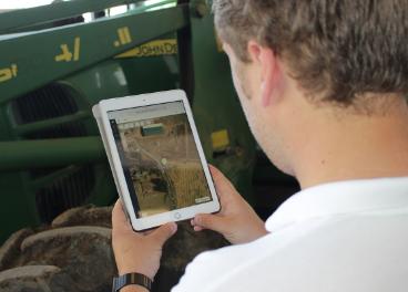 Proyecto Varos de la empresa Agrosap financiado por CTA en la ERA NET previa a ICT AGRI FOOD.