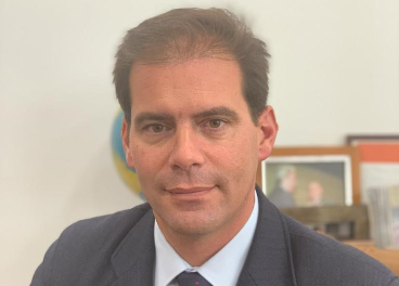 Antonio Gallego (presidente Asoliva)