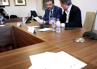 Premio Investigación Luis Vañó