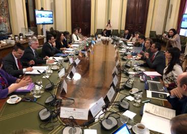 Consejo Consultivo de Política Agrícola.